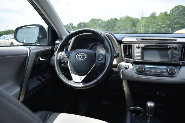 2013 Toyota RAV4 Limited Naugatuck, Connecticut 14