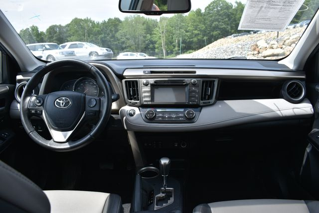 2013 Toyota RAV4 Limited Naugatuck, Connecticut 15