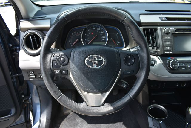 2013 Toyota RAV4 Limited Naugatuck, Connecticut 21