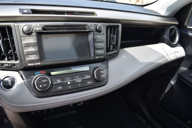 2013 Toyota RAV4 Limited Naugatuck, Connecticut 22