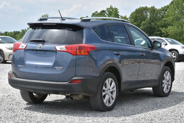 2013 Toyota RAV4 Limited Naugatuck, Connecticut 4