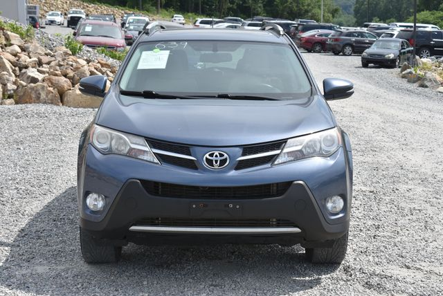 2013 Toyota RAV4 Limited Naugatuck, Connecticut 7