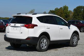 2013 Toyota RAV4 LE Naugatuck, Connecticut 4