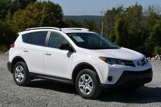 2013 Toyota RAV4 LE Naugatuck, Connecticut 6
