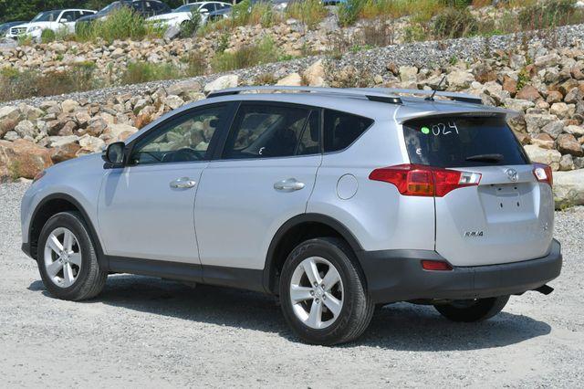 2013 Toyota RAV4 XLE AWD Naugatuck, Connecticut 4