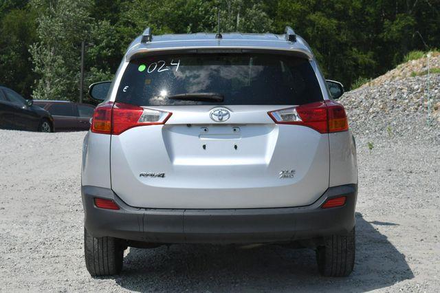 2013 Toyota RAV4 XLE AWD Naugatuck, Connecticut 5