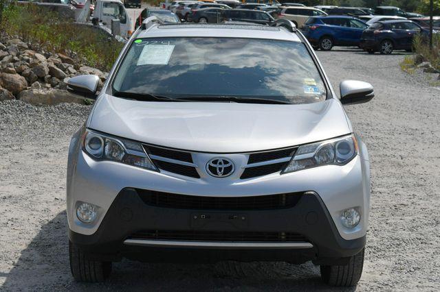 2013 Toyota RAV4 XLE AWD Naugatuck, Connecticut 9