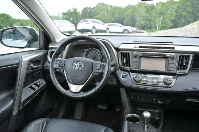 2013 Toyota RAV4 Limited AWD Naugatuck, Connecticut 9