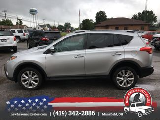 2013 Toyota RAV4 Limited in Mansfield, OH 44903
