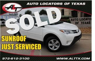 2013 Toyota RAV4 XLE | Plano, TX | Consign My Vehicle in  TX