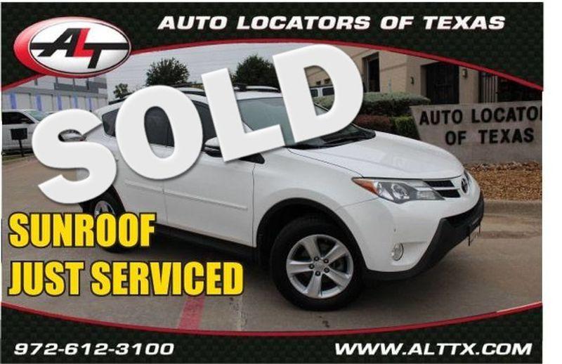 2013 Toyota RAV4 XLE | Plano, TX | Consign My Vehicle in Plano TX