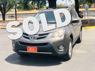 2013 Toyota RAV4 XLE in San Antonio, TX 78233