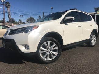 2013 Toyota RAV4 Limited in San Diego CA, 92110