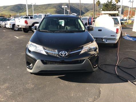 2013 Toyota RAV4 LE | San Luis Obispo, CA | Auto Park Sales & Service in San Luis Obispo, CA