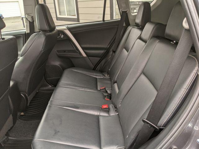 2013 Toyota RAV4 Limited in Tacoma, WA 98409