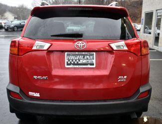 2013 Toyota RAV4 XLE Waterbury, Connecticut 4