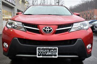 2013 Toyota RAV4 XLE Waterbury, Connecticut 8