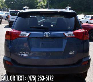 2013 Toyota RAV4 XLE Waterbury, Connecticut 3