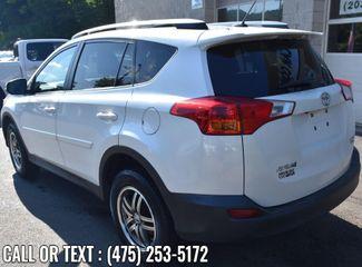 2013 Toyota RAV4 Limited Waterbury, Connecticut 2