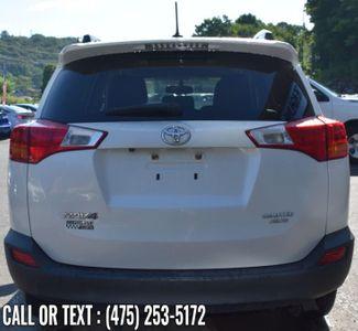 2013 Toyota RAV4 Limited Waterbury, Connecticut 3