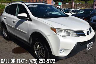2013 Toyota RAV4 Limited Waterbury, Connecticut 6