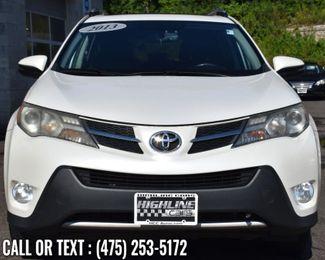 2013 Toyota RAV4 Limited Waterbury, Connecticut 7