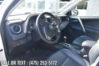 2013 Toyota RAV4 Limited Waterbury, Connecticut 8