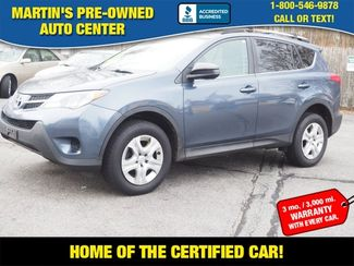 2013 Toyota RAV4 LE in Whitman, MA 02382