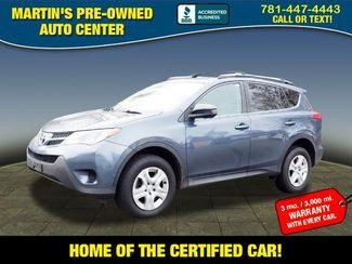 2013 Toyota RAV4 LE in Whitman, MA 02382