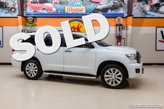 2013 Toyota Sequoia Limited in Addison Texas, 75001
