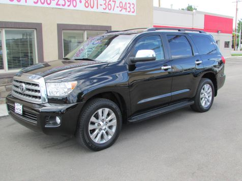 2013 Toyota Sequoia Limited Edition 4X4 in , Utah