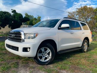 2013 Toyota Sequoia SR5 in Lighthouse Point FL
