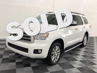 2013 Toyota Sequoia Limited LINDON, UT