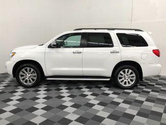 2013 Toyota Sequoia Limited LINDON, UT 1
