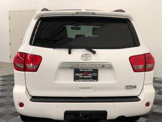 2013 Toyota Sequoia Limited LINDON, UT 4