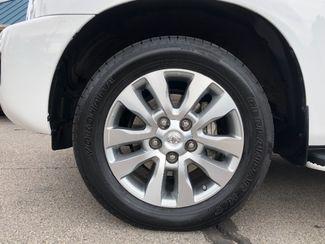 2013 Toyota Sequoia Limited LINDON, UT 43