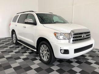 2013 Toyota Sequoia Limited LINDON, UT 5