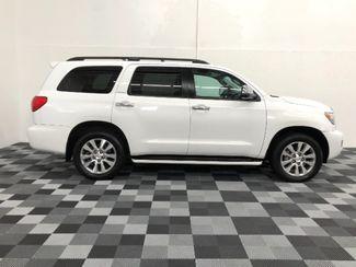 2013 Toyota Sequoia Limited LINDON, UT 7