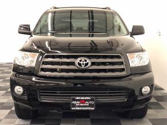 2013 Toyota Sequoia SR5 LINDON, UT 9