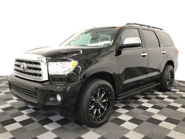 2013 Toyota Sequoia Limited in Lindon, UT 84042