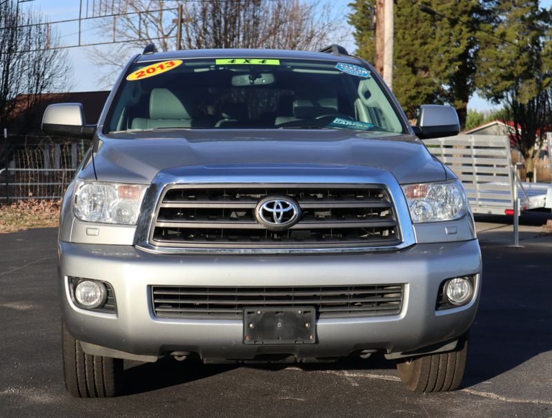 2013 Toyota Sequoia SR5  in Maryville, TN