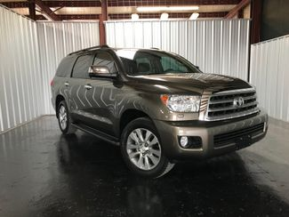 2013 Toyota Sequoia Limited in New Braunfels TX, 78130