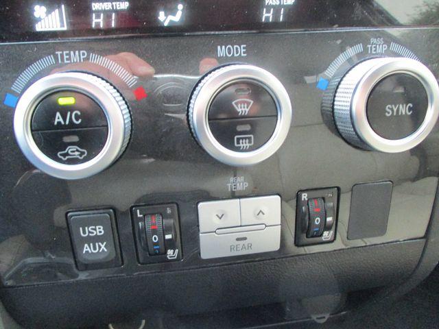 2013 Toyota Sequoia Platinum in Plano, Texas 75074