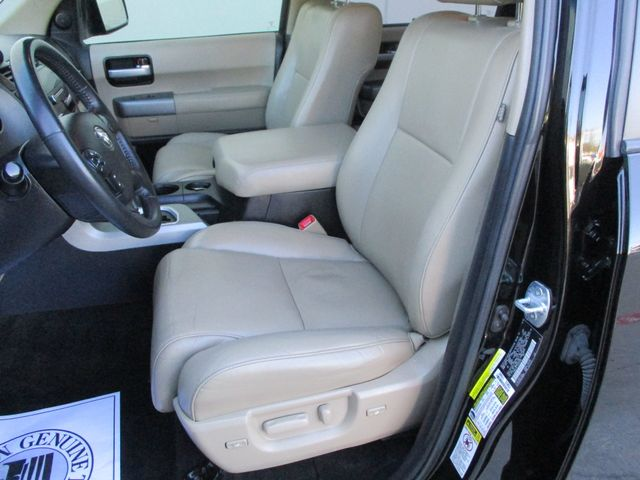 2013 Toyota Sequoia Limited in Plano, Texas 75074