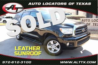 2013 Toyota Sequoia SR5 | Plano, TX | Consign My Vehicle in  TX