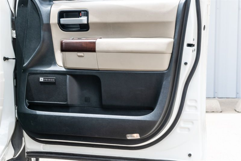 2013 Toyota Sequoia Platinum in Rowlett, Texas
