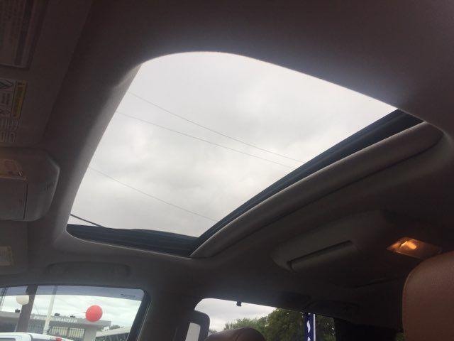 2013 Toyota Sequoia Platinum in San Antonio, TX 78212