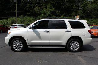 2013 Toyota Sequoia Platinum  city PA  Carmix Auto Sales  in Shavertown, PA
