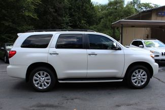 2013 Toyota Sequoia Platinum  city PA  Carmix Auto Sales  in Shavertown, PA