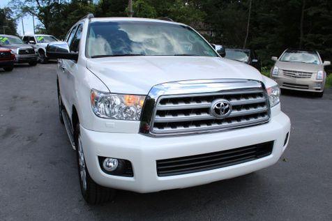 2013 Toyota Sequoia Platinum in Shavertown